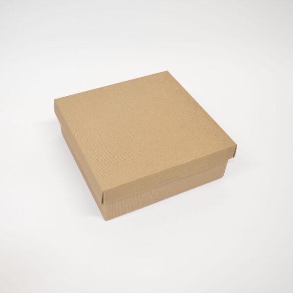 Rebrasta škatla